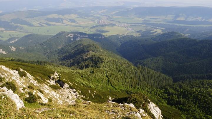 Zuberec ze Sivého vrchu